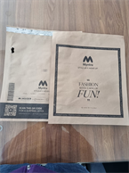Myntra Paper Packaging